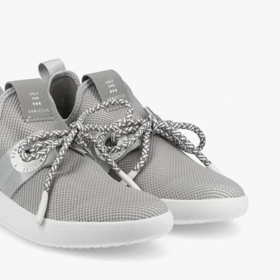 Volt One M - Tecknity - L.Grey/White