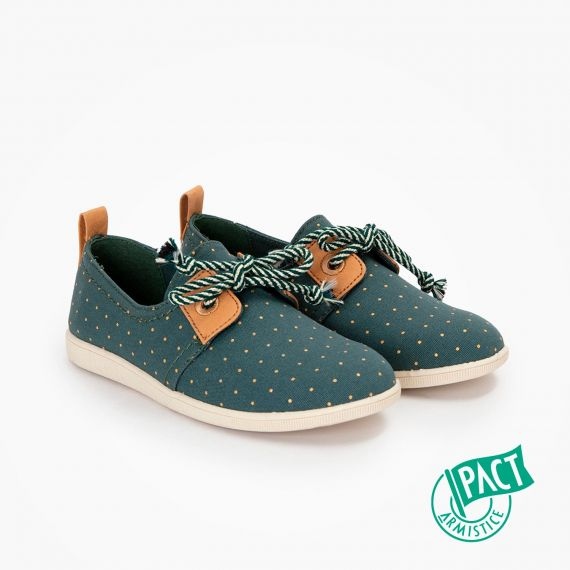 ARMISTICE STONE ONE K - ORG.CANVAS DOTS - EPICEA
