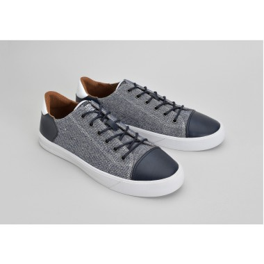 BORDER CLASSIC M - LINARES/BRUCE - NAVY/NAVY