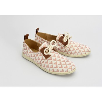 STONE 1 W - FLAM - PINK