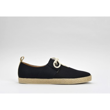 CARGO ONE M - PAPYRUS / TWILL - BLACK / BLACK