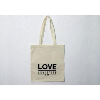 TOTE BAG - LOVE TOI ET MARCHE