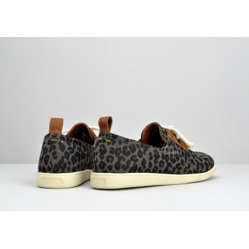 STONE ONE W - LEOPARDINO - GREY