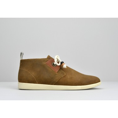 Stone Mid Cut - Oxyde - Camel