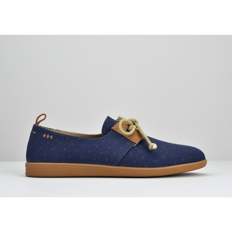 ARMISTICE STONE ONE M - BREAK - NAVY SOLE MASTIC