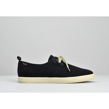 ARMISTICE CARGO ONE W - SILK - BLACK