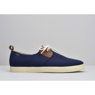ARMISTICE CARGO ONE M - CANVAS - NAVY
