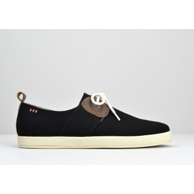ARMISTICE CARGO ONE M - CANVAS - BLACK