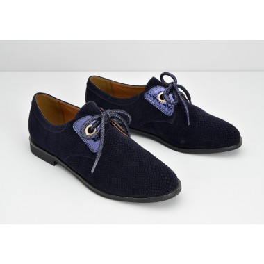 HERO ONE W - CROCUS - NAVY SOLE BLACK