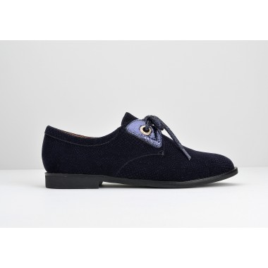 ARMISTICE HERO ONE W - CROCUS - NAVY SOLE BLACK
