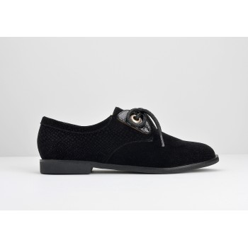 ARMISTICE - HERO ONE W - CROCUS - BLACK SOLE BLACK