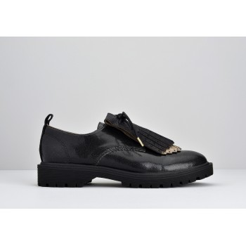 ARMISTICE - ROCK DERBY W - VEGA - BLACK SOLE BLACK