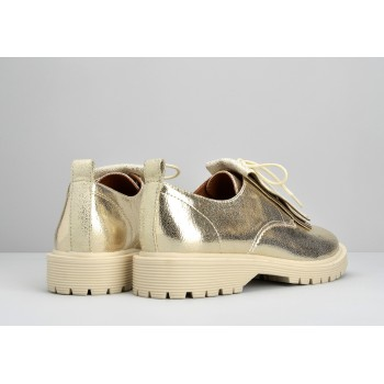 ROCK DERBY W - VEGA - GOLD SOLE DOVE