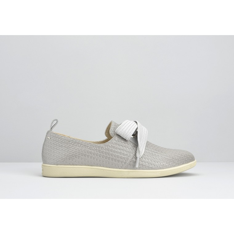 ARMISTICE Chaussures Stone One W - Palace - Etain