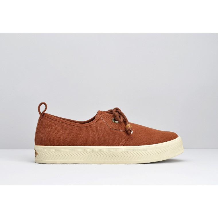 ARMISTICE SONAR ONE W - WOOD - TERRACOTTA