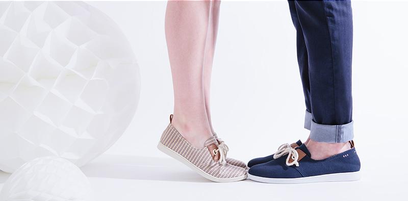 Armistice chaussures homme et femme
