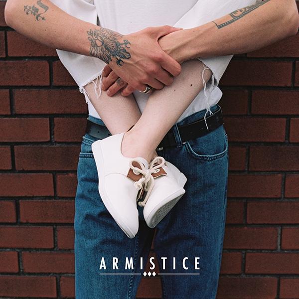 Chaussures armistice hiver 2017