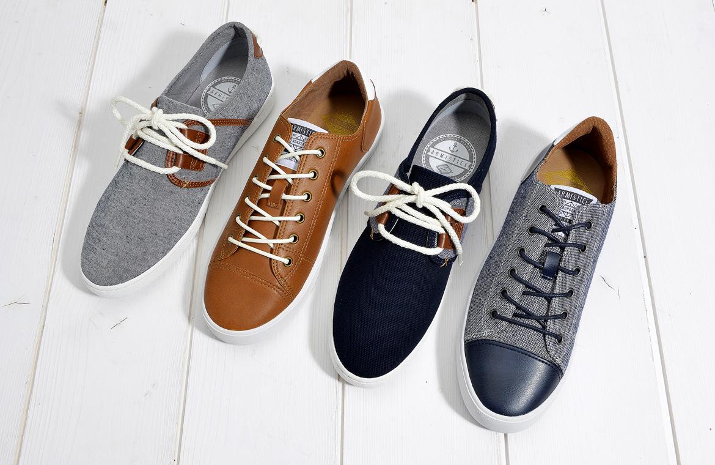 selection chaussures homme armistice