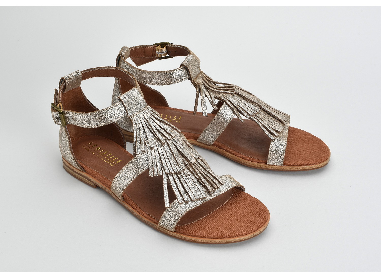 sandales code indian